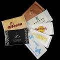 3) 推廣用紙巾仔&濕紙巾
