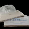 10) 廁所板墊紙&紙架